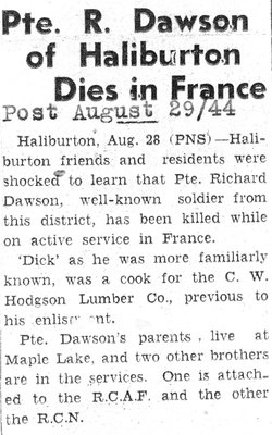 Page 39: Dawson, Richard Harold