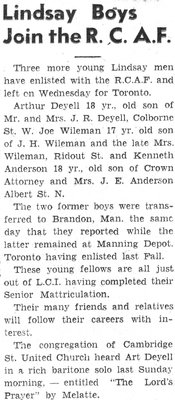 Page 77: Deyell, Arthur