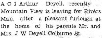 Deyell, A.