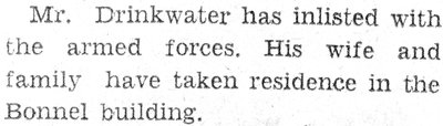 Drinkwater, R.