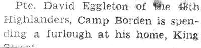 Eggleton, D.