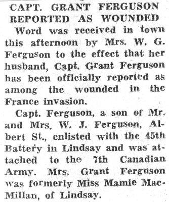 Ferguson, W.G.