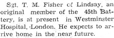Fisher, T.M.