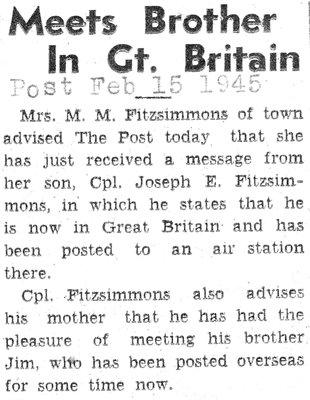 Fitzsimmons, J.