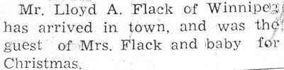 Flack, L.