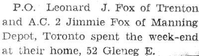 Fox, J.