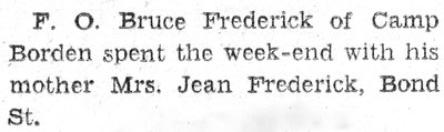Frederick, B.