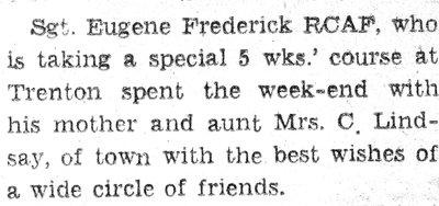 Frederick, E.