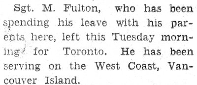 Fulton, M.
