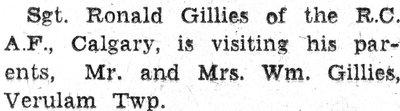 Gillis, R.