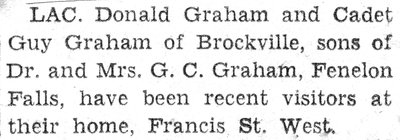 Graham, D.