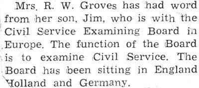 Groves, R.