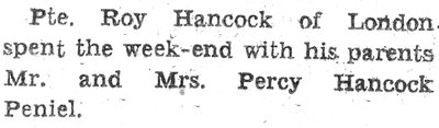 Hancock, R.