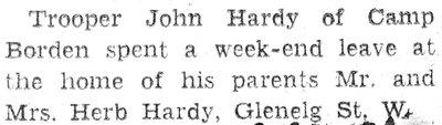 Hardy, J.
