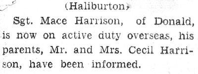 Harrison, M.