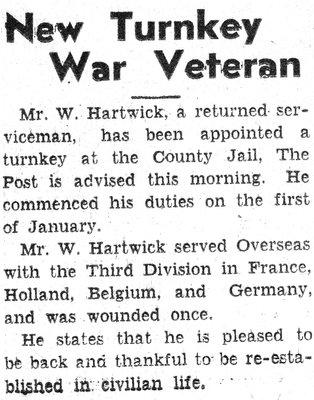 Hartwick, W.