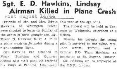 Hawkins, E.