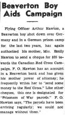 Hawton, A.