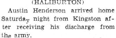 Henderson, A.