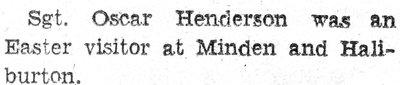 Henderson, O.