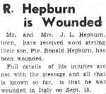 Hepburn, R.
