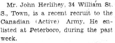 Herlihey, J.