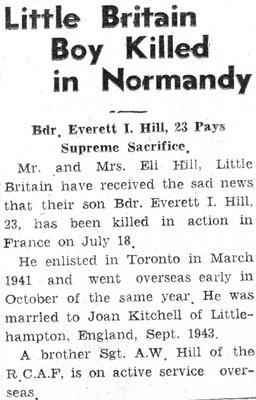 Hill, E.I.