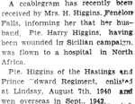 Higgins, H.