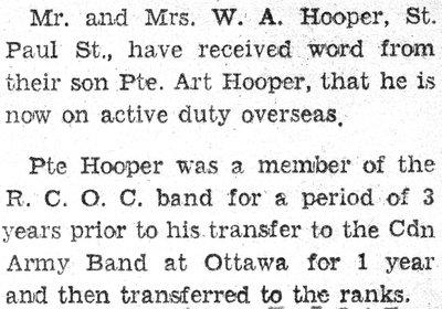 Hooper, A.