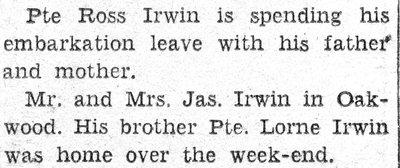 Irwin, R.