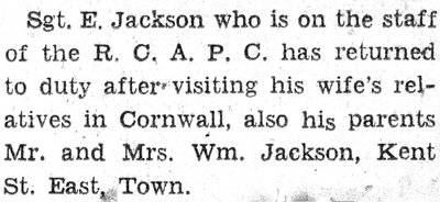 Jackson, E.