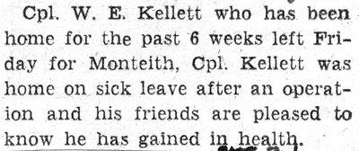 Kellett, W.