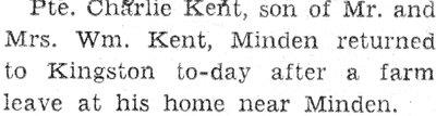 Kent, C.