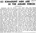 Kinmount