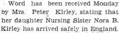 Kirley, N.