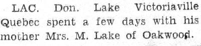 Lake, D.