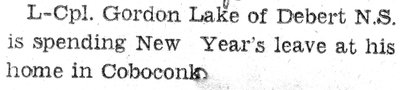 Lake, G.