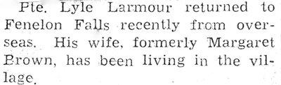 Larmour, L.