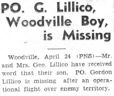 Lillico, G.W.