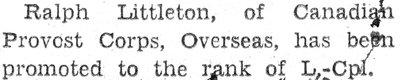 Littleton, R.