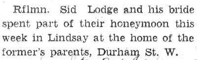 Lodge, S.