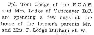 Lodge, T.
