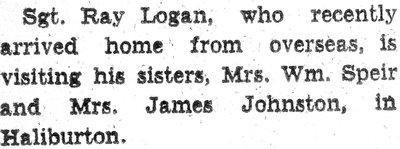 Logan, R.