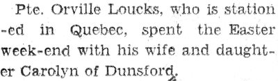 Loucks, O.
