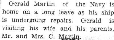 Martin, G.