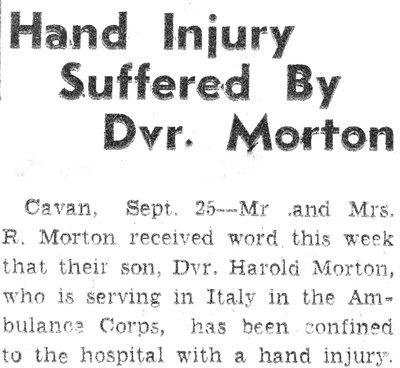 Morton, H.