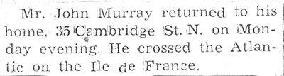 Murray, J.