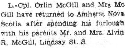 McGill, O.