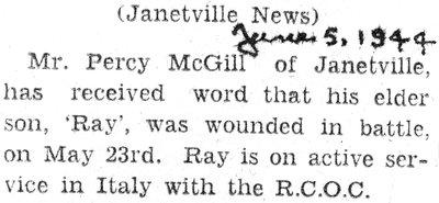 McGill, R.