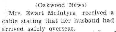 McIntyre, E.
